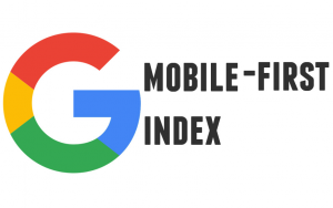 google moblie-first index