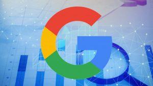 google analytics Intelligence.