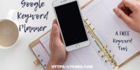 Hướng dẫn sử dụng Google Keyword Planner và Google Keyword IO